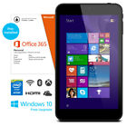 Linx7, 7&quot; Best Buy Tablet 32GB, HDMI, Bluetooth, Intel Quad Core &amp; MS Office 360 <br/> Best Selling 7 inch Tablet, Free Windows 10 Upgrade