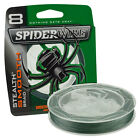 Spiderwire Stealth Smooth 8 Braid in Moss Green