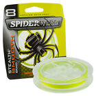 Spiderwire Stealth Smooth 8 Braid in Hi-Viz Yellow