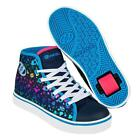 Heelys Veloz Denim/Multi Hearts