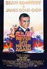 Never Say Never Again 35mm Film Cell strip very Rare var_n £1.5 GBP on eBay