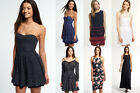 New Womens Superdry Dresses. Various Styles & Colours