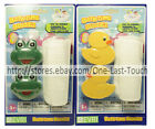 EVRIHOLDER* 3pc Set BATH-TIME BUDDIEZ Toy Organizer+Suction Cups *YOU CHOOSE*