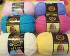 Lion Pound of Love Acrylic Baby Yarn - Worsted Crochet /Knit