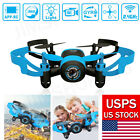 Lattest 512V Mini RC Drone 2.4G 4CH Quadcopter With HD Camera  0.3MP US STOCK