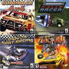 TRACK Circuit Course RACING GAMES Windows PC XP Vista 7 8 10 NEW Sealed