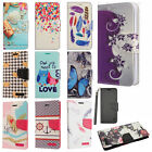 For LG Stylo 3 Premium Leather Wallet Case Pouch Flip Phone Cover Accessory