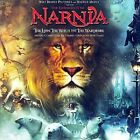 The Chronicles of Narnia: The Lion, the Witch and the Wardrobe [Original Soun...
