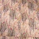 Lovely Landscape, Naturescape, Fall Trees With Blossoms, Cotton Fabric