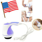USA Shipping Slimming Vibrating Full Body Sculptor Massager Relax Spin Tone