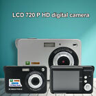 New 18 Mega Pixels CMOS Sensor 2.7 inch TFT LCD Screen HD 720P Digital Camera US