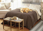 Orvis Ultralight Dog-proof Fleece Coverlet / Only Twin