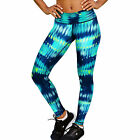 2 Champion Women's Absolute Printed Tights With SmoothT
