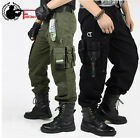 Men TACTICAL PANTS MILITARY Knee Pad Male Combat Camouflage Army Style
