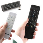 2.4GHz Fly Air Mouse Wireless Keyboard Remote for Android Mini PC Smart TV Box