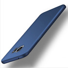 Luxury Ultra-thin Slim Silicone Soft TPU Case Cover For Samsung Galaxy S8 Plus