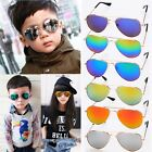 Внешний вид - New Fashion Kids Baby Boys Girls Children Classic Sunglasses Outdoor Glasses