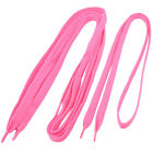 Travel Leisure Shoes Textured Nylon Shoe Strings Laces 2 Pairs