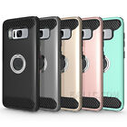 Ultra thin Hard Case Shockproof Full Protector Cover For Samsung Galaxy S8 Plus