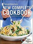 WEIGHT WATCHERS NEW COMPLETE COOKBOOK 500+ DELICIOUS RECIPES 3 RING BINDER BOOK