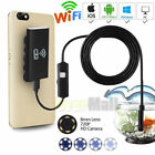 Внешний вид - WIFI Endoscope Waterproof Borescope Inspection Camera USB For iPhone & Android