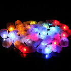 50Pcs Mini LED Lamps Light Balloons Lantern Balloon Light Lamp Party Decor Tool