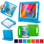 Внешний вид - Kids Shock Proof Foam Case Handle Cover Stand for iPad Mini 2 3 4  Air Pro 12.9