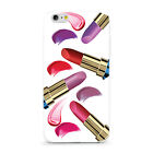 UV Printed TPU Case Beauty Makeup Lipstick