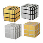 New Type 3 X 3 Irregular Mirror Magic Cube Pure Twist Puzzle Smooth ABS