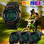 Stylish Waterproof Bluetooth Sport Smart Watch Phone Mate For Android IOS