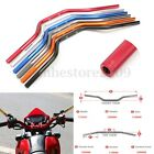 28mm 1 1/8'' Fat Handlebars Handle Bars For KTM Honda Yamaha Kawasaki Dirt Bike