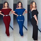 NEW Women Ladies Clubwear Summer Playsuit Bodycon Party Jumpsuit DZ8801