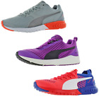 PUMA Ignite Assorted Women's Running Shoes Dual Evo Knit XT Core Night Cat