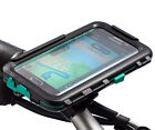 Motorcycle Locking Strap Mount + Tough Case for Samsung Galaxy S6 / s6 Edge 5.1""