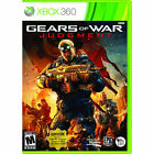 Gears Of War - Judgment  Xbox 360 *USED*