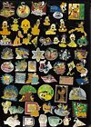 26 Disney Pin Pins - Walt Disney World - Disneyland AUSSUCHEN: PLUTO