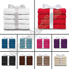 Catherine Lansfield - Bathroom Towel from Soft and Absorbent 100% Cotton