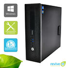Custom HP EliteDesk 800 G1 SFF Intel Core i5-4570 3.2GHz Business Desktop PC