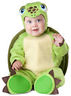 Baby Boys Girls Tortoise Turtle Animal Book Day Fancy Dress Costume Outfit 6-24m