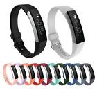 S/L Size Replacement Wristband Band Strap for Fitbit Alta HR & Alta( No Tracker)