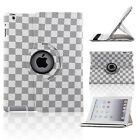 """Slim Leather Case Smart Cover Magnetic Stand For iPad Mini Air 2 3 4 Pro 9.7"""""""