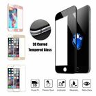 Full Cover 3D Curved Edge to Edge Tempered Glass for Apple iPhone 6/6S 7 Plus