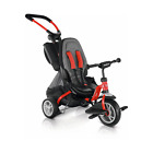 Original PUKY Premium tricycle CAT S6 Ceety® including Carrier Bag & Footrest