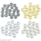 30PCs Glass Dome Cameo Cabochon Geometric Shape Diy Jewelry 12mm M17198