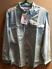 PATAGONIA MEN'S LONG-SLEEVED SOL PATROL® II SHIRT Brand new !