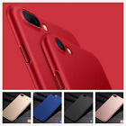 Ruggedized Ultra Thin Pure Color Matte PC Back Case Skin For Many Mobile Phones