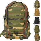 35l backpack - 35L Military Tactical Backpack Assault Cyling Rucksack  Climbing Day Packs Bag