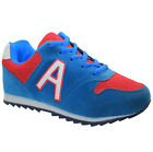 LADIES RUNNING TRAINERS  WOMENS SHOCK ABSORBING FITNESS GYM SPORTS GIRLS SHOES