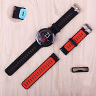 For Xiaomi Huami Amazfit A1602 Fashion Sports Silicone Bracelet Strap Watch Band