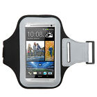 For ZTE Max XL N9560, Blade Max 3, Zmax Pro 2 Gym Sports Running Armband Case